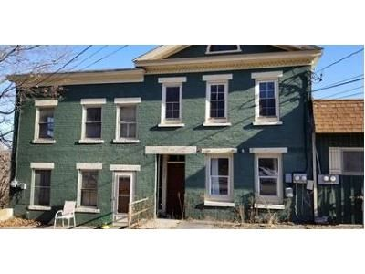 6 Bed 3 Bath Foreclosure Property in Coeymans, NY 12045 - Main Street