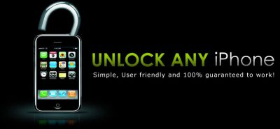 Apple iPhone Unlocking Services