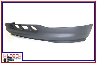 Buy 99 00 01 02 03 04 FORD F150 FRONT BUMPER VALANCE / SPOILER XL3Z 17626 AA 6255 motorcycle in Buda, Texas, US, for US $50.00