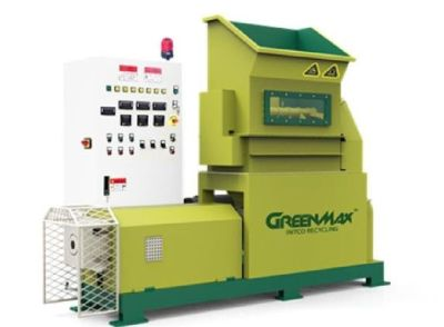 GREENMAX STYROFOAM DENSIFIER C200