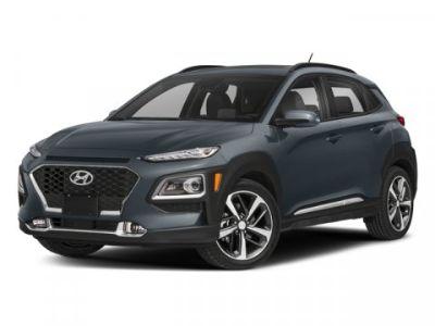 2018 Hyundai KONA Limited (SIL)