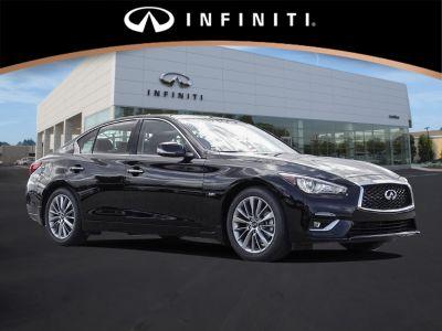 2018 INFINITI Q50 CAR
