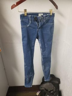 Cotton On mid rise jeggings/jeans