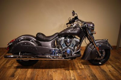 2018 Indian Chief ABS Cruiser Motorcycles Saint Michael, MN