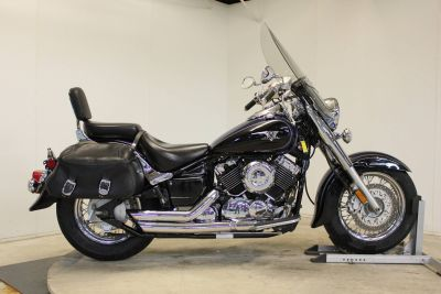 2007 Yamaha V Star Silverado Cruiser Motorcycles Pittsfield, MA