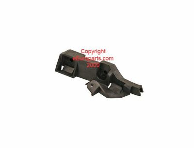 Find NEW Genuine BMW Bumper Cover Guide - Front Passenger Side 51117030618 motorcycle in Windsor, Connecticut, US, for US $13.52