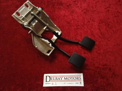 Buy BRAKE & CLUTCH PEDAL ASSEMBLY 2006-2011 FORD RANGER BRAND NEW! motorcycle in Delray Beach, Florida, US, for US $110.87