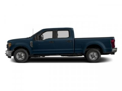 2017 Ford F-350 King Ranch (Blue Jeans Metallic)