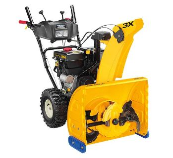 2017 Cub Cadet 3X 24 in. Snowblowers Lawn & Garden Mandan, ND