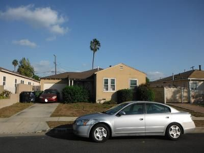3 Bed 2 Bath Preforeclosure Property in Inglewood, CA 90305 - S 6th Ave
