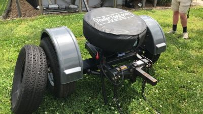Trailer Toad 5000SD