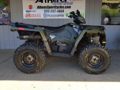 2015 Polaris Sportsman 570 Utility ATVs Athens, OH