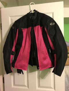 Armored Riding Jacket
