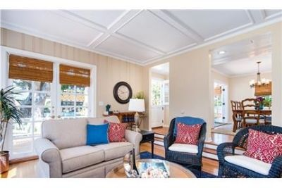 Corona Del Mar, $8,545/mo, House - come and see this one.