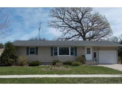 2 Bed 1 Bath Foreclosure Property in Vernon Center, MN 56090 - Park Ave S