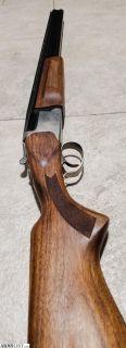 For Sale: Remington Spartan 310 O/U 12 Gauge Shotgun Perfect Condition