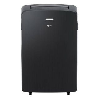 Brand New LG 115V Portable Air Conditioner with Remote Control for Rooms up to 400-Sq. Ft.