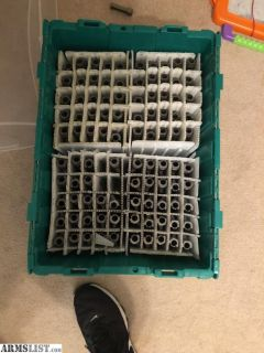 For Sale: 98 Nib X Bolt Carriers Unassembled