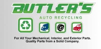 Butler's Auto Recycling