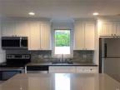Real Estate Rental - Three BR, Two BA Colonial