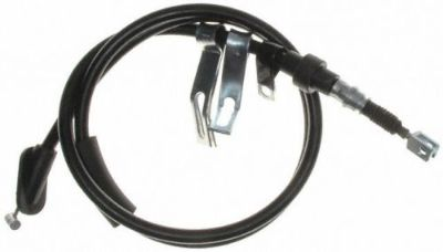 Buy Professional Grade Parking Brake Cable fits 1992-2000 Honda Civic RAYBE motorcycle in Indianapolis, Indiana, United States, for US $58.82