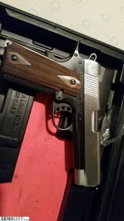 For Sale/Trade: Metro arms American classic commander