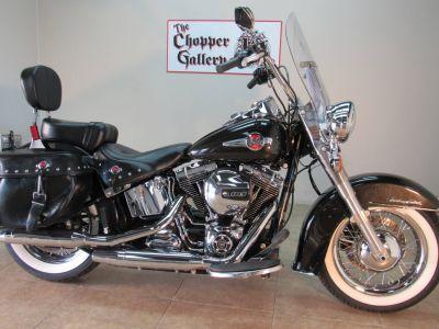2017 Harley-Davidson Heritage Softail Classic Cruiser Motorcycles Temecula, CA