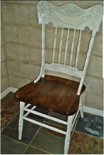 ISO 4-6 dining chairs in this style