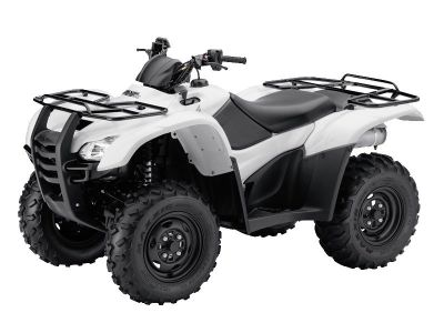 2014 Honda FourTrax Rancher AT IRS EPS Utility ATVs South Hutchinson, KS