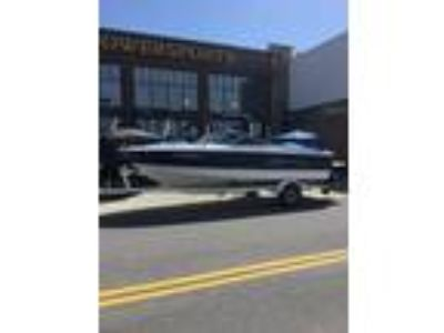 2008 Bayliner Discovery 215