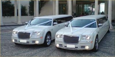 Wedding Transportation New Jersey (866)605-7358