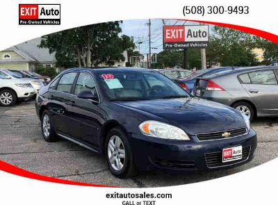 Used 2010 Chevrolet Impala for sale
