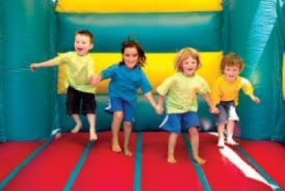 Party To The Fullest With Bounce House Rentals Sacramento