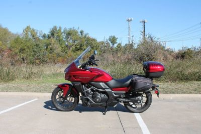 2014 Honda CTX700 DCT ABS Cruiser Motorcycles Allen, TX