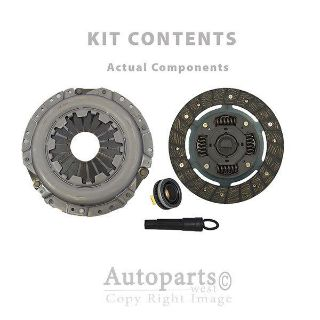Sell VALEO CLUTCH KIT 52122401 85-HONDA PRELUDE 2 Si 86 ACCORD Lxi LX DX 87 motorcycle in Gardena, California, US, for US $119.00