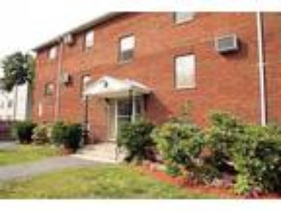 University Park Apartments - 1 BR
