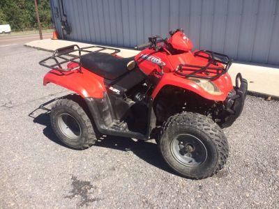 2006 Arctic Cat DVX 250 Sport ATVs Cumberland, MD
