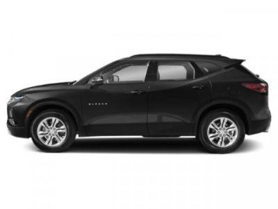 2019 Chevrolet Blazer Premier (Black)