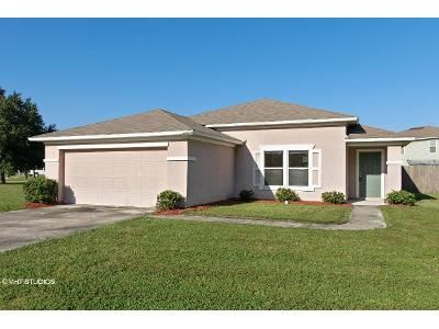 3 Bed 2 Bath Foreclosure Property in Yulee, FL 32097 - Cartesian Pointe Dr