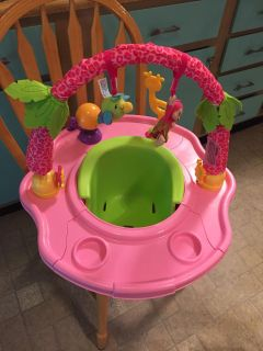 Summer Infant Island Giggles Deluxe super seat