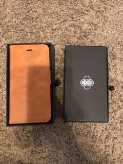 iPhone 6 case and iPhone 6S case