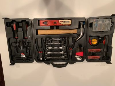 Household Tool Kit