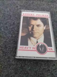 Robert Palmer cassette