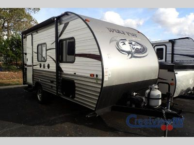 2015 Forest River Rv Cherokee Wolf Pup 16FB