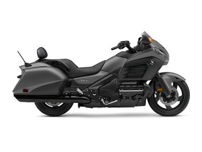 2016 Honda Gold Wing F6B Deluxe Touring Motorcycles Long Island City, NY