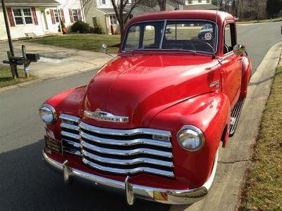1949 Chevrolet Thriftmaster 3100