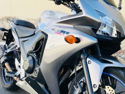 2015 Honda CBR 500R-