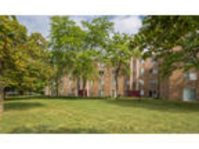 Park Guilderland Apartments - Two BR, One BA 940 sq. ft.