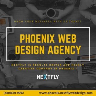 Phoenix Web Design Agency