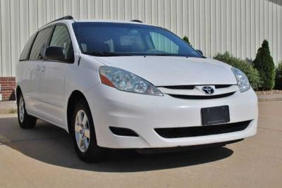 Used 2007 Toyota Sienna for sale
